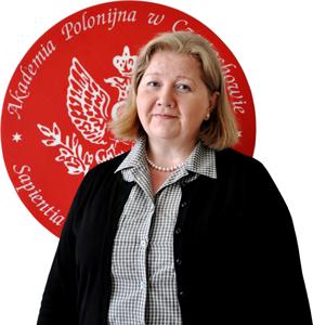 mgr Dorota Jaworska